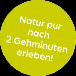 Button Natur pur