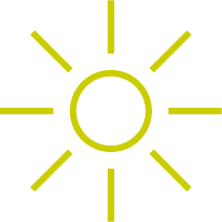 Icon Sonne